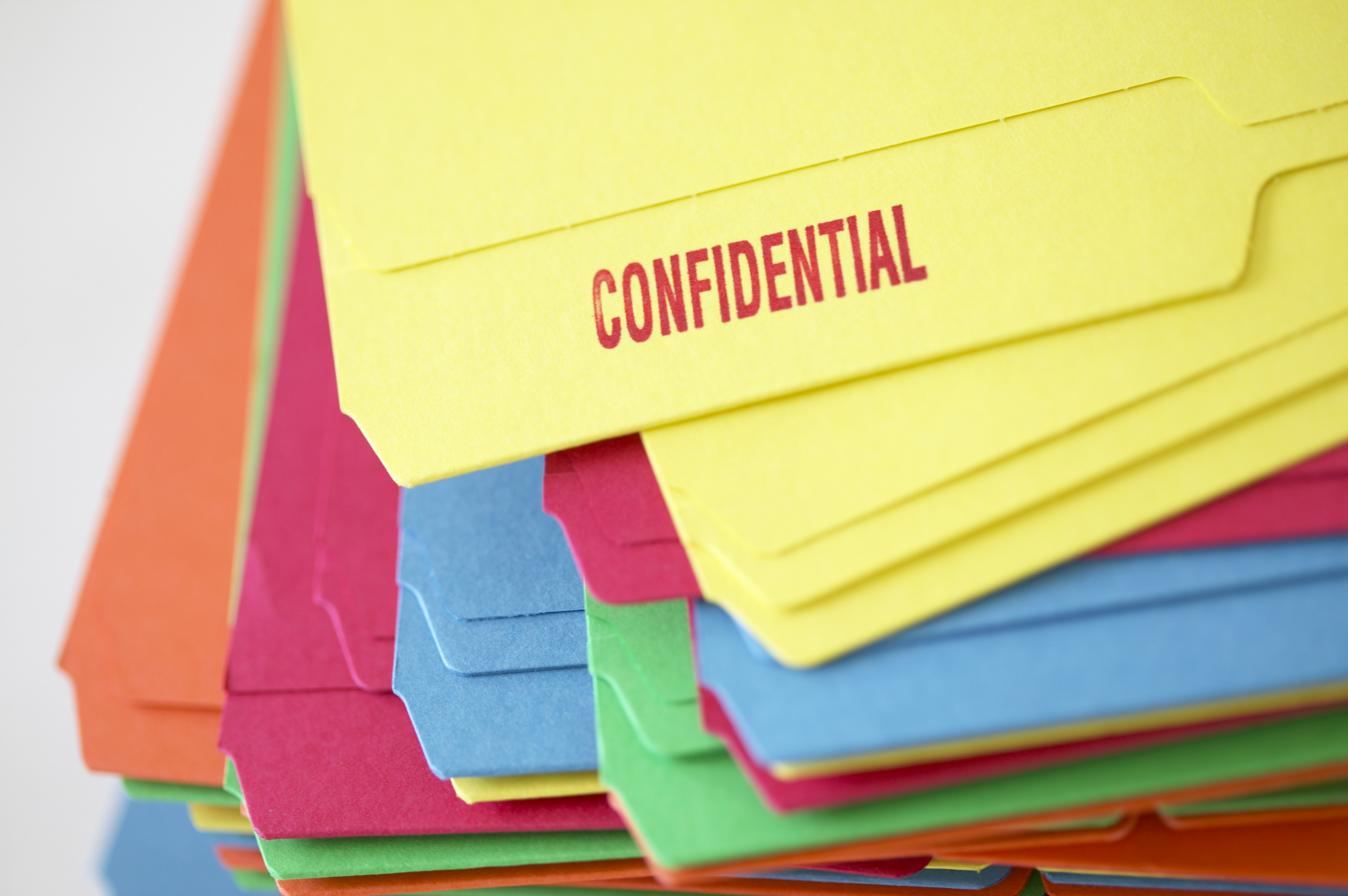 Is Confidential Information Intellectual Property